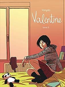 Valentine / Celle que… Edition couleurs Tome 5