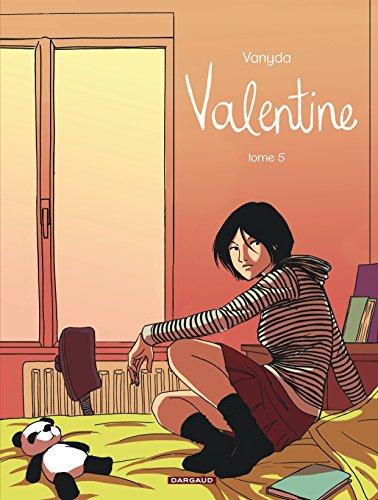 Valentine - tome 5 - Sans titre par Vanyda