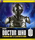 Doctor Who: Cyberman Bust and Illustrated Book (Running Press Mini Kits)