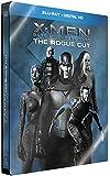 X-Men : Days of Future Past - The Rogue Cut (Édition Collector) [Blu-ray] [Édition Limitée Rogue Cut boîtier Pack Métal]