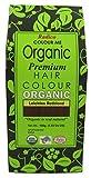 Radico Colour Me Organic Pflanzenhaarfarbe Leichtes Rot-Blond (bio, vegan, Naturkosmetik) LeiRotBl
