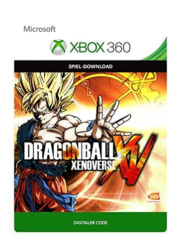 Dragon Ball Xenoverse [Xbox 360 - Download Code] gebraucht kaufen  Wird an jeden Ort in Deutschland
