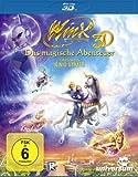Winx Club - Das magische Abenteuer [3D Blu-ray]