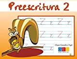 Preescritura 2 / Editorial GEU / Educación Infantil / Mejora del manejo del lápiz / Recomendado para trabajar en casa o el aula