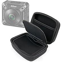 DURAGADGET Custodia Protettiva Per Nikon KeyMission 360 | 170 | 80