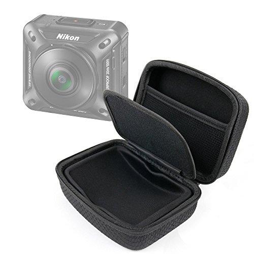 Custodia Protettiva Per Nikon KeyMission 360   170   80 - DURAGADGET