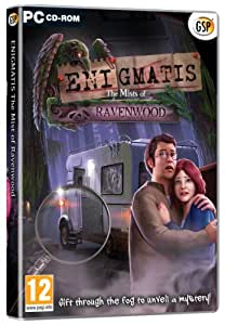 Enigmatis: The Mists of Ravenwood - Collector's Edition (PC DVD)