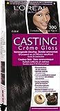 Loreal Paris Casting Creme Gloss 300 Dunkelbraun.