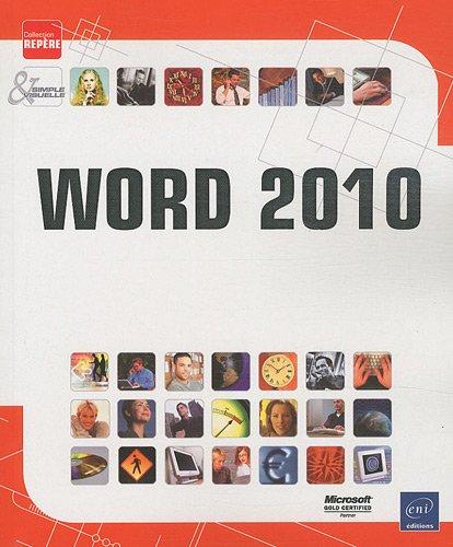 Word 2010 par Collectif