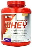 MET-Rx Ultramyosyn Whey - 5 lbs (Vanilla)