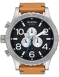 Nixon Unisex Erwachsene-Armbanduhr A124-2299-00