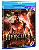 The Legend of Hercules [Blu-ray 3D + Blu-ray + UV Copy]