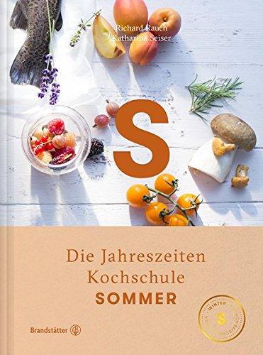 Sommer: Die Jahreszeiten-Kochschule