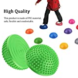 Strauss Hedgehog Balance Pod, (Green)