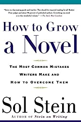 How to Grow a Novel