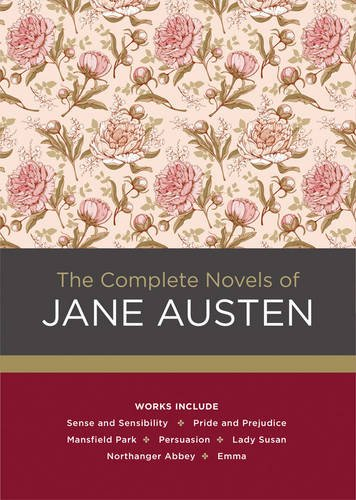 the-complete-novels-of-jane-austen
