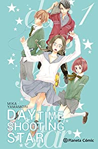 Daytime Shooting Stars nº 01/12 par Mika Yamamori