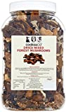Cooks & Co Dried Mixed Forest Mushrooms 500 g