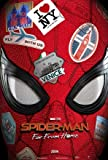 Spider-Man : Far from Home : Italian Movie Wall Poster Print - 30cm x 43cm / 12 inches x 17 inches