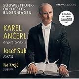 Suk Asrael/Krejci Serenade