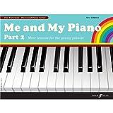 Me And My Piano Part 2. Für Klavier