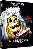 Gift des Bösen - Twice told Tales [Blu-Ray+DVD] - uncut - auf 222 Stück limitiertes Mediabook Cover B