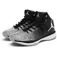 FHTD Zapatillas De Baloncesto 2018 Para Nuevos Hombres Zapatillas De Baloncesto Para Otoño En La Primavera Zapatillas