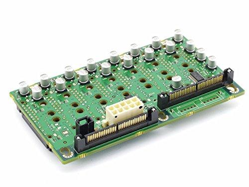 HP 419618-001 8x SAS HDD Hard Disk Drive Backplane ProLiant DL585 G2 G5 Server (Generalüberholt) - Dl585 G2 Server