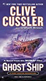 Ghost Ship (The NUMA Files, Band 10)