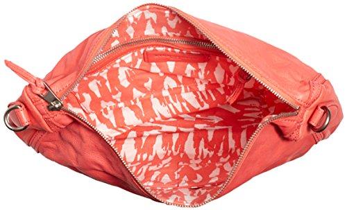 Liebeskind Berlin Niva icon bag, Sacs portés main Rose (pink flamingo 4302)