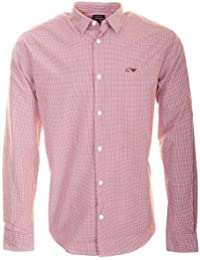 Armani Jeans - Chemise casual - Homme