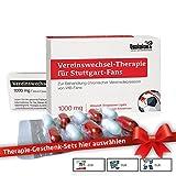 Vereinswechsel-Therapie für Stuttgart-Fans | Für Freunde von VfB Stuttgart-Fanartikeln, Kaffee-Tassen, Fan-Schals sowie Männer, Kollegen & Fans im VfB Stuttgart Trikot Home