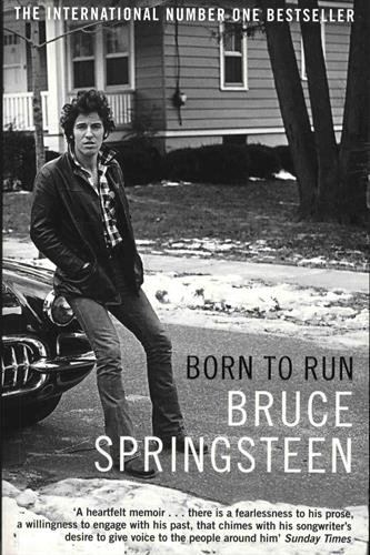Born To Run por Bruce Springsteen