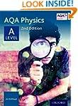 AQA Physics A Level Second Edition St...