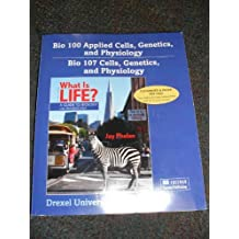 What Is Life?: A Guide to Biology with Physiology by Jay Phelan (2013-08-02)