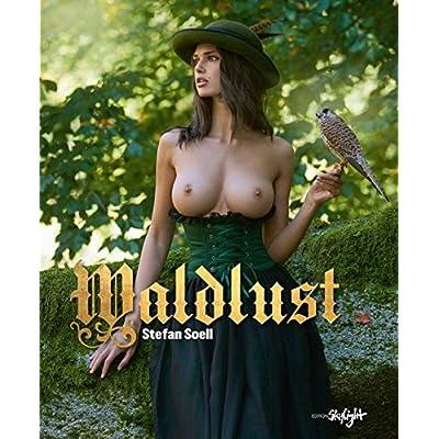 Waldlust : Englisch/Deutsche Originalausgabe