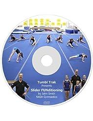 Fitness DVD for Sliders