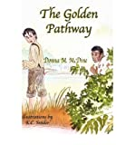 BY McDine, Donna M ( Author ) [ THE GOLDEN PATHWAY ] Aug-2010 [ Hardcover ]