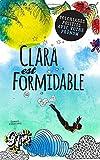 Clara est formidable: Coloriages positifs avec votre prénom