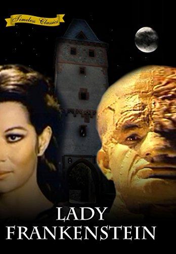Lady Frankenstein Lady Frankenstein