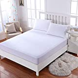 Waterproof cotton mattress protector 200x200