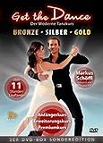 Get the Dance - 3er-Box *Bronze, Silber, Gold*