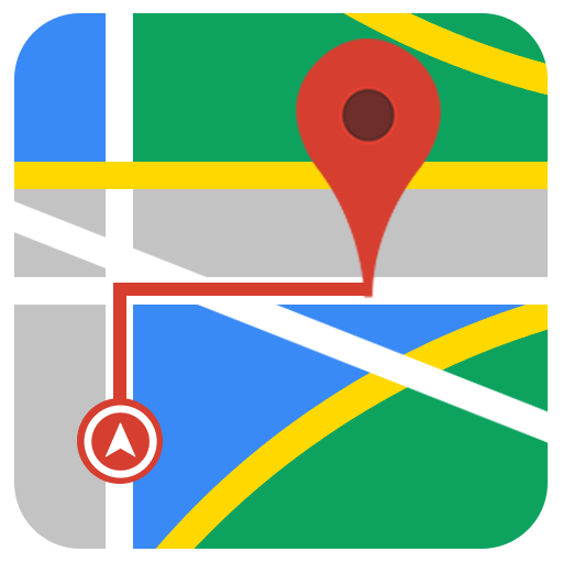 Gps Navigation App offline -
