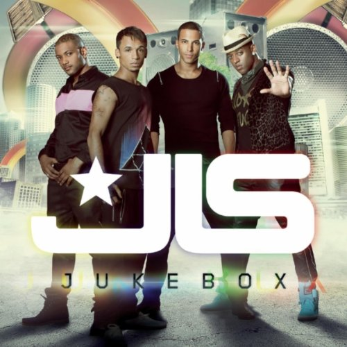 JLS Featuring Dev  - She Makes Me Wanna