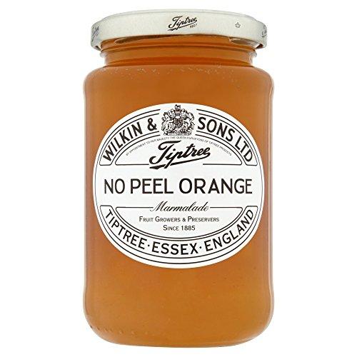 Tiptree Orangenmarmelade Nicht Schälen (454G)