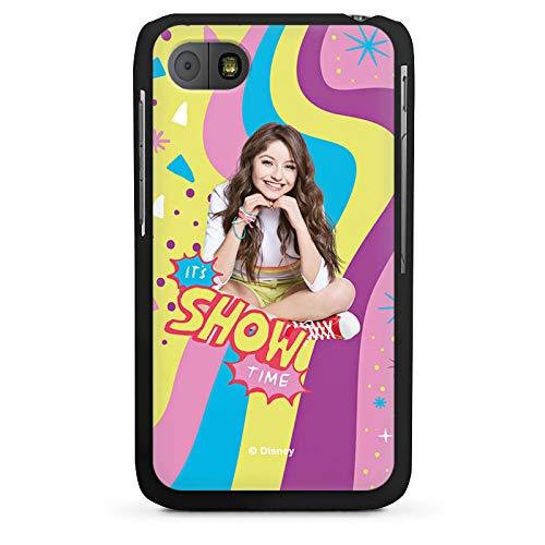 DeinDesign BlackBerry Q5 Hülle Case Handyhülle Disney Soy Luna Girl