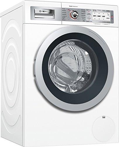 Bosch WAYH8741 HomeProfessional Waschmaschine / A+++ / 1360 UpM / kWh/Jahr / EcoSilence System