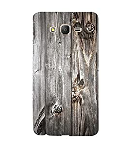 Old wood Stripes Background 3D Hard Polycarbonate Designer Back Case Cover for Samsung Galaxy On7 :: Samsung Galaxy On 7 G600FY