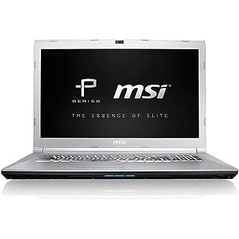 MSI PE72 8RC-006XES - Ordenador portátil de 17.3 FHD (Intel Core i7-