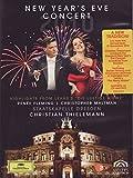 New Year's Eve Concert 2010: Staastkapelle Dresden (Thielemann) [DVD] [2011] [NTSC]